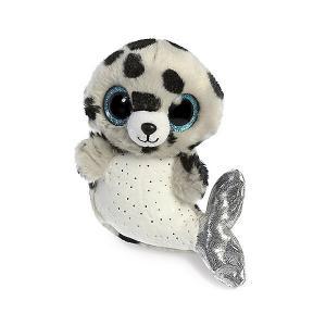 Мягкая игрушка  Юху и друзья Детёныш нерпы, 12 см AURORA