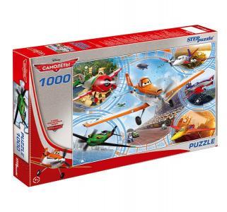 Пазл  Самолеты (1000 элементов) Step Puzzle