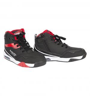 Ботинки , цвет: черный Котофей