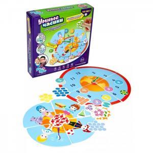 Развивающая игрушка  Пазл-липучка Часы Pic`n Mix