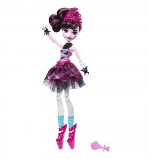 Кукла  Монстряшка-балерина Draculaura Monster High
