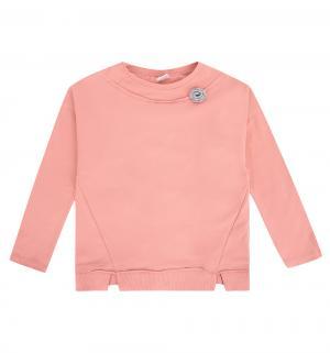 Джемпер  Богема, цвет: розовый Ёмаё