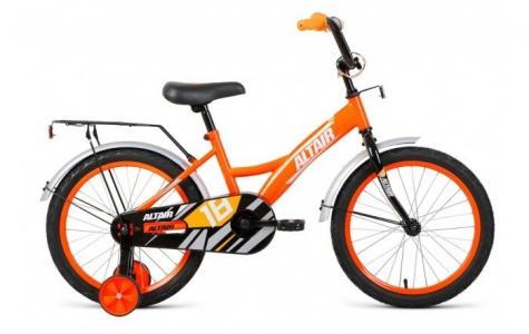 Велосипед двухколесный  Kids 18 2021 Altair