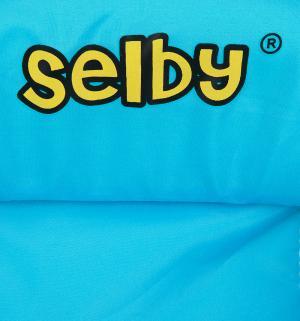 Ходунки  BS-300, цвет: голубой Selby