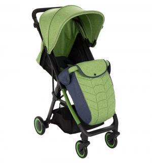 Прогулочная коляска  L-7, цвет: салатовый Corol