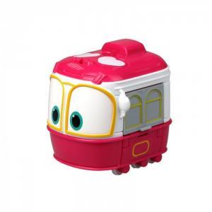Трансформер Сэлли 10 см Robot Trains