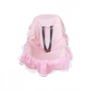 Пеленка  в автокресло Фламинго Сонный гномик