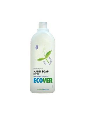 Жидкое мыло  Лаванда, 1000 мл Ecover