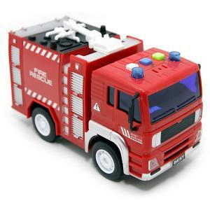 Машина  Пожарная машина, инерционная Balbi