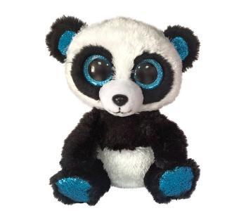 Мягкая игрушка  Бамбу панда 15 см TY