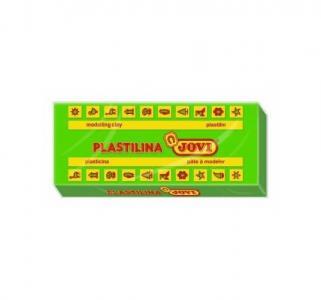 Пластилин  цвет: зеленый упаковка 30 шт. по 50 гр Jovi