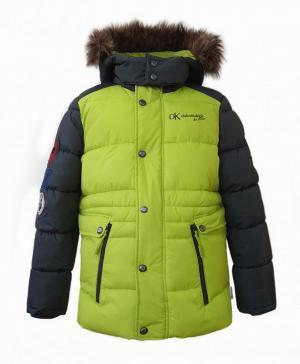 Куртка для мальчиков Yuma Dakottakids