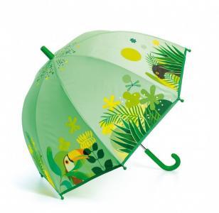 Зонт  Джунгли 68 см Djeco