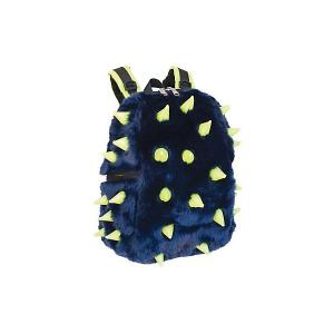 Рюкзак  Rex Half Spike Moppet Beastly Blue, синий MadPax. Цвет: синий