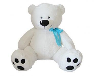 Мягкая игрушка  Мишка Умка 60 см Fluffy Family