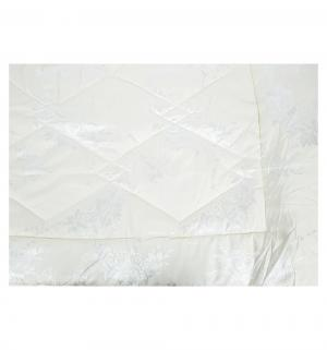 Одеяло 140 х 205 см, цвет: белый Артпостель