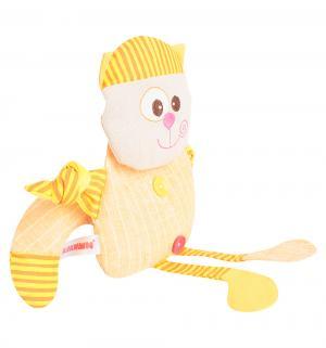 Мягкая игрушка  Кот 35 см Мякиши