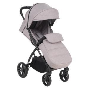 Прогулочная коляска  Kathy, цвет: серый McCan