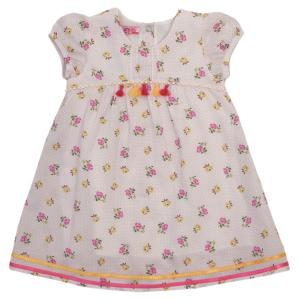 Платье , цвет: розовый Kidaxi