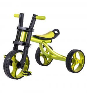 Велосипед  706В, цвет: зеленый Vip Lex