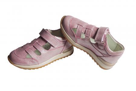 Туфли , цвет: розовый ТАШИКИ Anatomic comfort