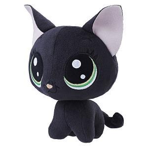 Мягкая игрушка Little Pet Shop, Котёнок Hasbro
