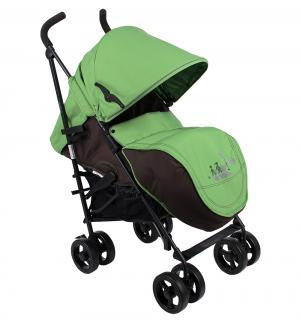 Коляска-трость  А5970 Torino, цвет: зеленый Mobility One