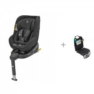 Автокресло  Beryl и защитная накладка на сиденье автомобиля Lulyboo Maxi-Cosi