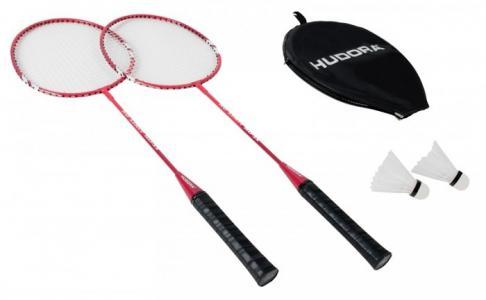 Набор для бадминтона Badmintonset No Limit HD-22 Hudora
