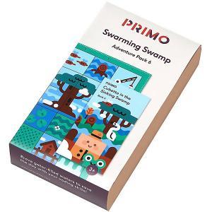 Карта для путешествий  Болото Primo Toys