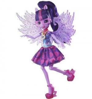 Кукла  Twilight Sparkle 22 см Equestria Girls