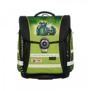 Школьный рюкзак MC Neill ERGO Light COMPACT (4 пр.) Гринтрак McNeill