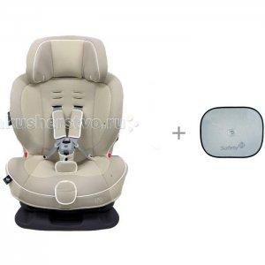 Автокресло  Swing moon с подушечками Premium Cushion Set Carmate