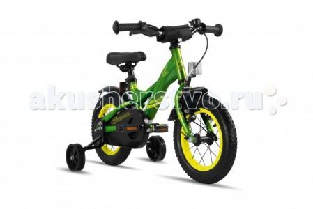 Велосипед двухколесный  XXlite 12 steel Scool