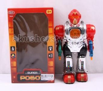 Электронная игрушка Робот Р41059 Play Smart