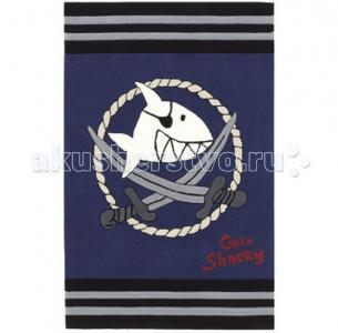 Ковёр Captn Sharky 2937 Boing Carpet