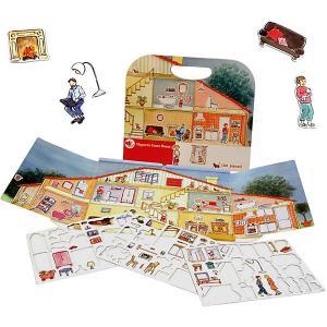 Магнитная игра  Дом Egmont Toys