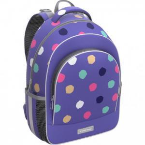 Ученический рюкзак ErgoLine Dots 15 л Erich Krause