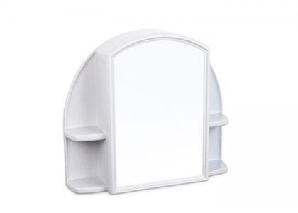 Шкафчик зеркальный Орион Беросси