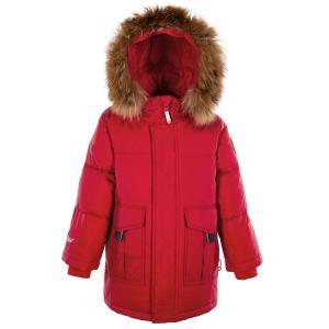 Куртка  Lapis, цвет: красный Nels
