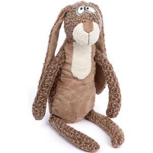 Мягкая игрушка Sigikid Зверский Город Кролик игра закончена, 50 см