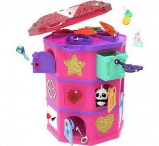 Развивающая игрушка  Шкатулка Funlockets Башня с сокровищами ABtoys