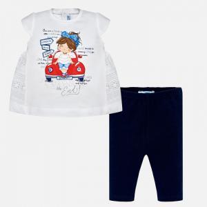 Комплект одежды для девочки 1750 Mayoral