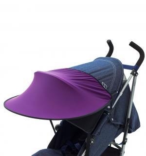 Козырек  Capri Purple, цвет: purple Leokid