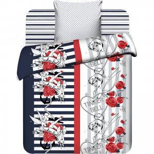Детское постельное белье Василек Феи Disney 1,5 сп. Твой стиль