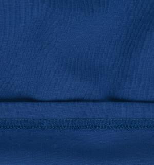 Джемпер , цвет: серый/синий The hip!