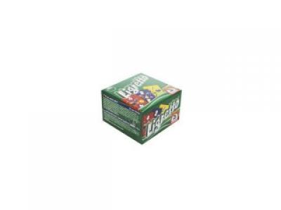 Настольная игра  развивающие Лигретто Зеленый 01209 Schmidt