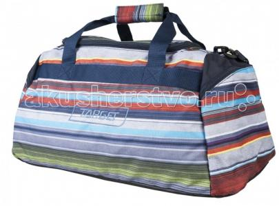 Дорожная сумка Allover Target Collection