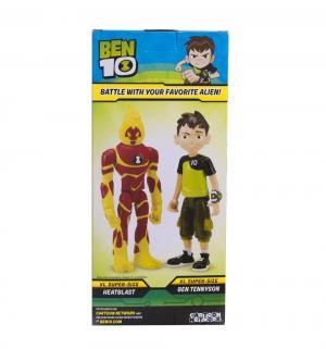 Фигурка  Человек-огонь, XL 28 см Ben 10