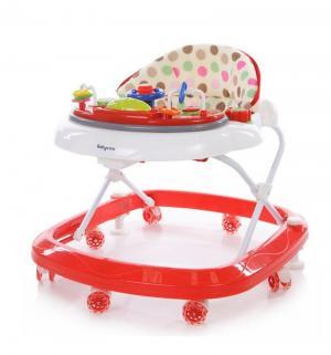 Ходунки BabyCare Sonic Baby Care